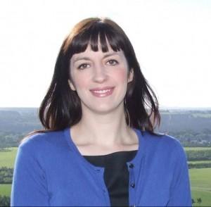 Bridget Phillipson MP at Penshaw