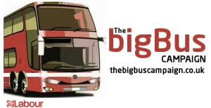 Big Bus Survey