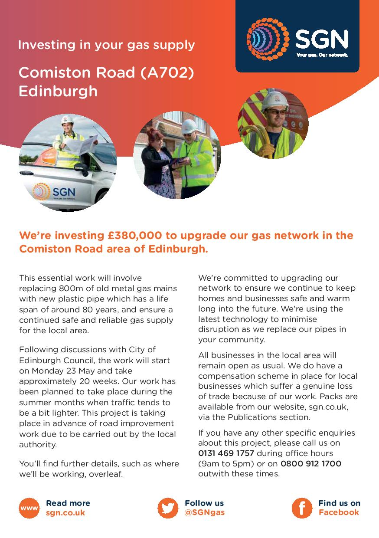 SGN_Customer_Leaflet_Comiston_Road_A702_Edinburgh_160509-page-001.jpg