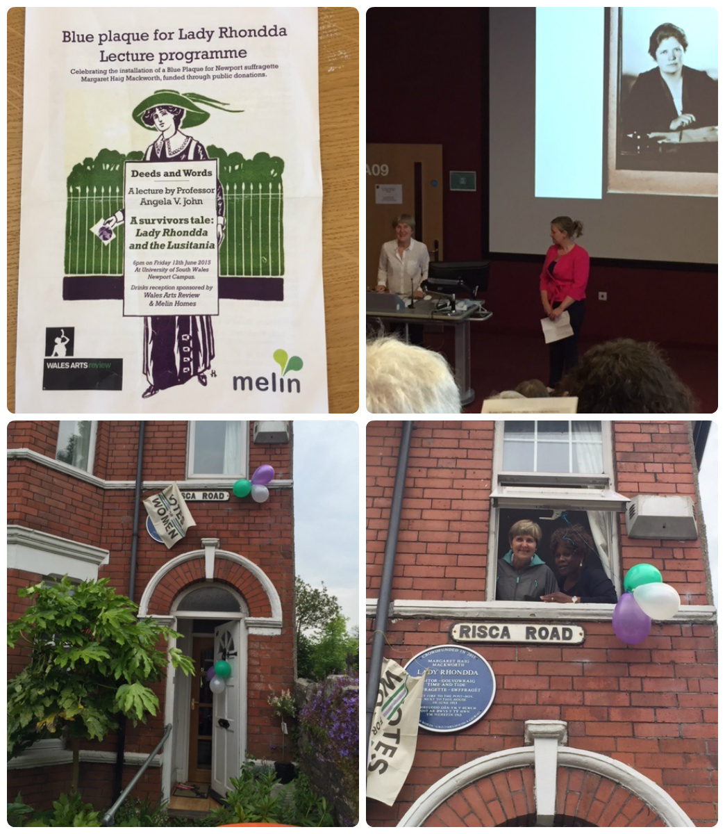 Lady_Rhondda_plaque_and_celebrations.jpg