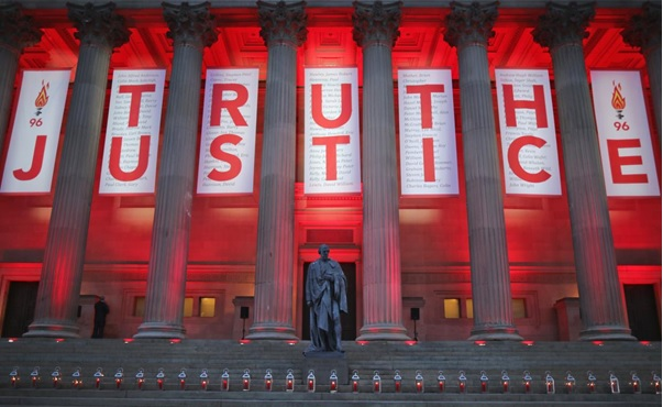 Hillsborough Justice Small