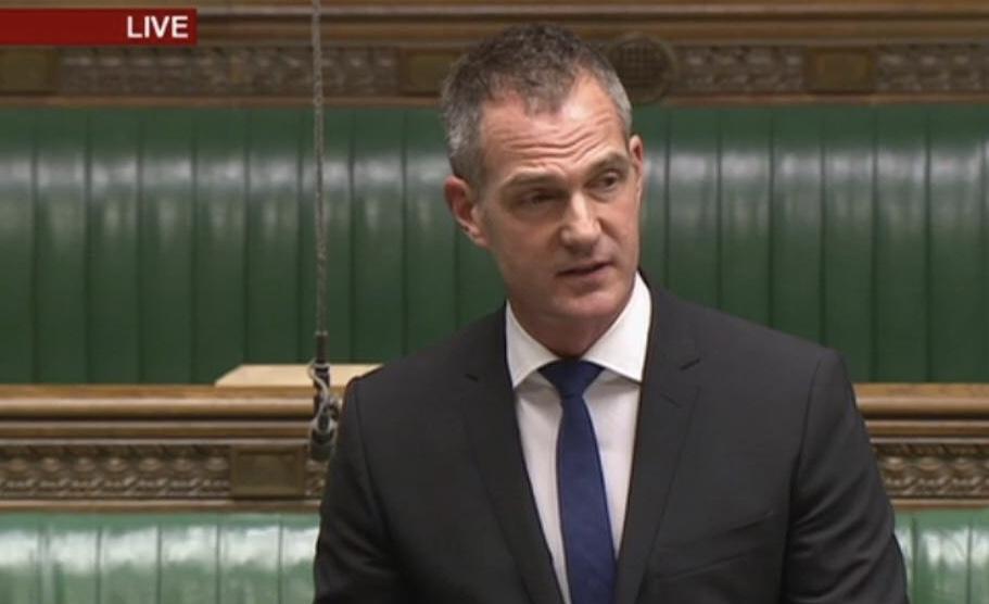 Peter Kyle MP