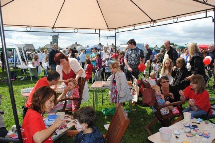 Bramley Festival