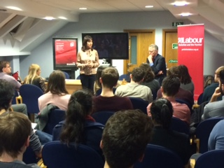 Leeds Young Labour Launch