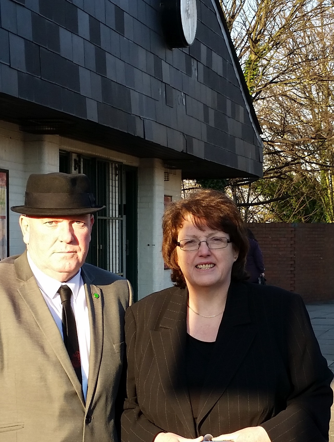Co_Cllr_John_Fillis_and_Rosie_Cooper_MP_at_Ormskirk_bus_station.jpg