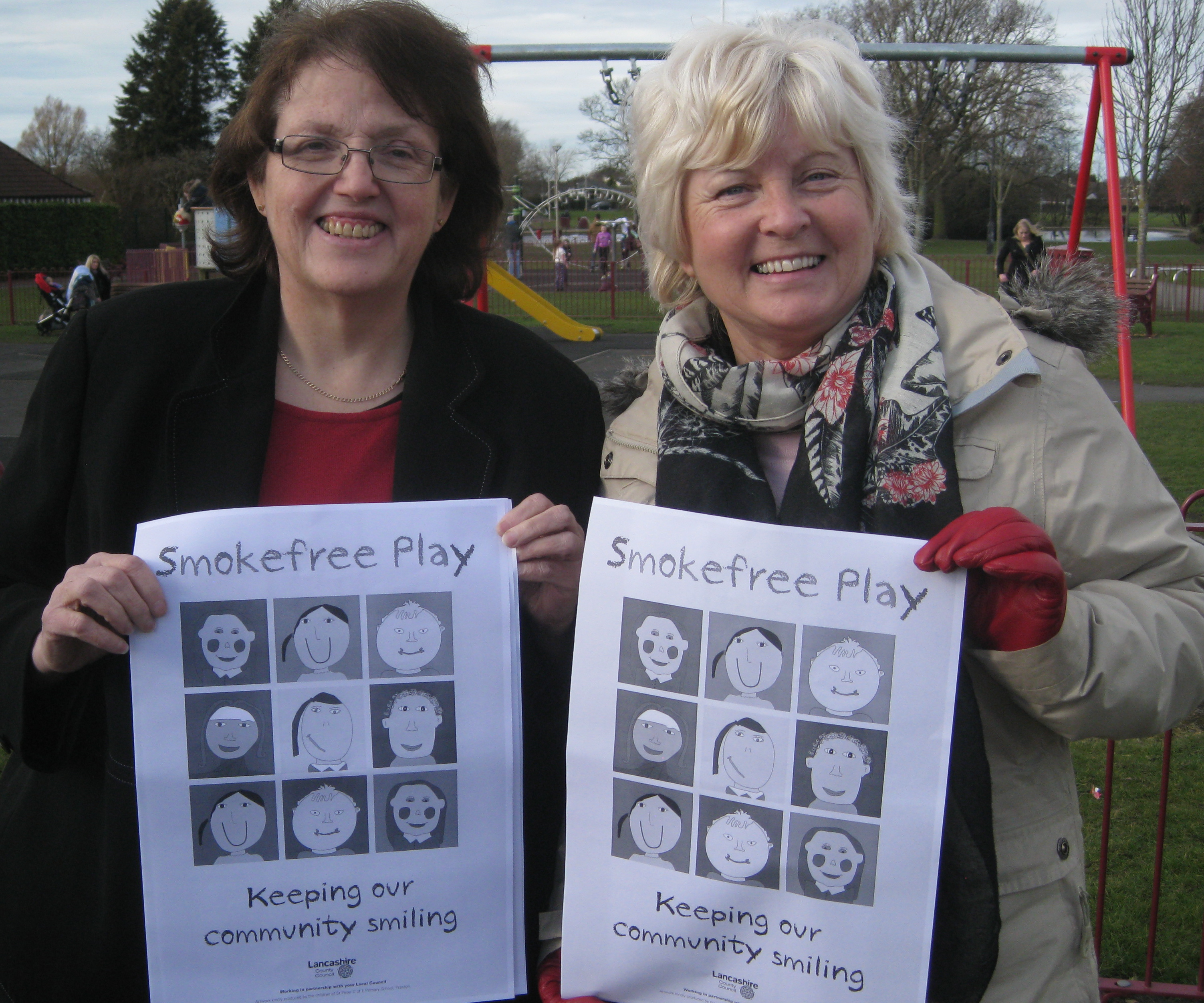 Rosie_Cooper_MP_and_Cllr_Nikki_Hennessy_at_a_West_Lancashire_play_area.JPG