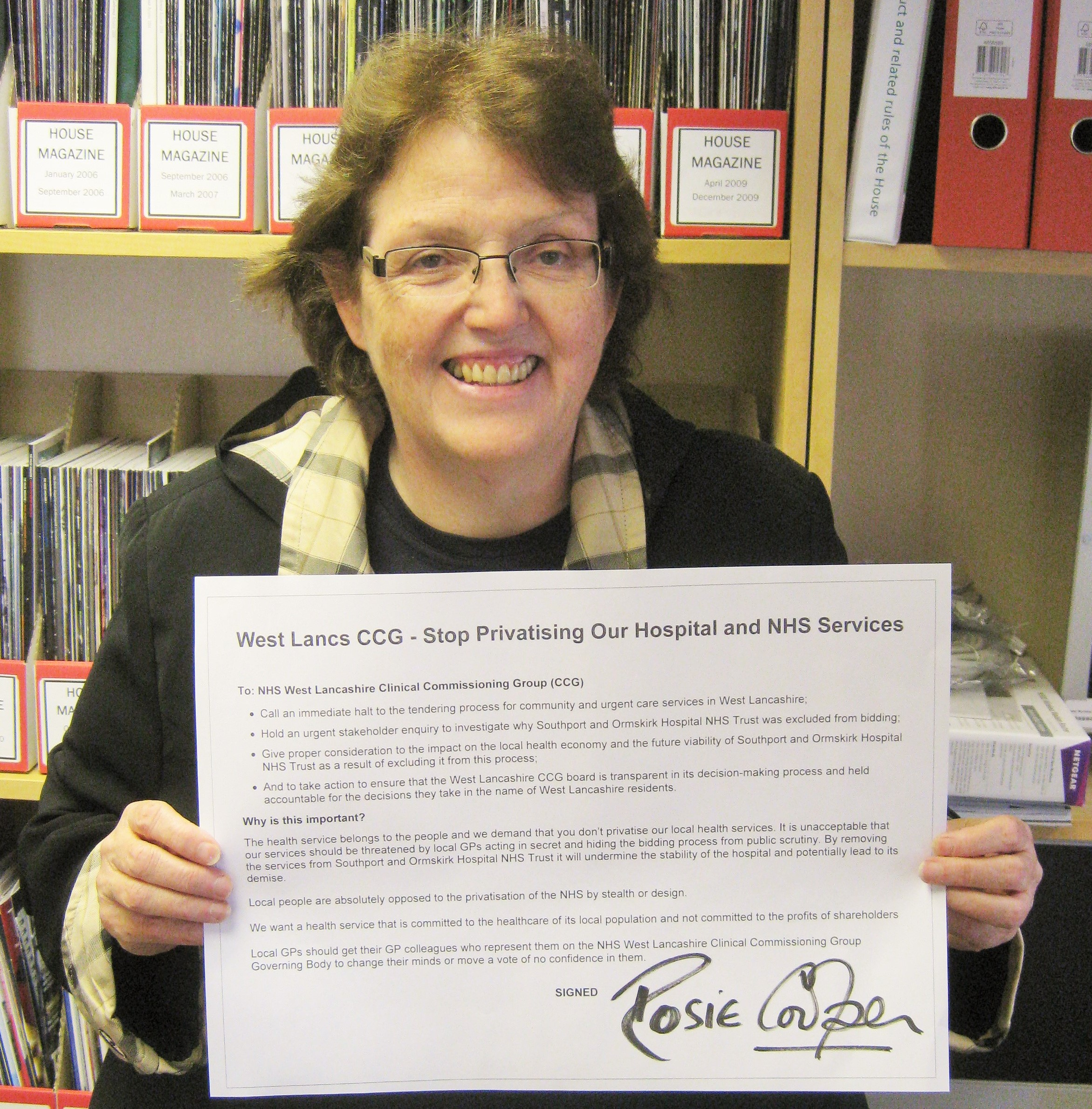 Rosie_Cooper_MP_with_petition.JPG