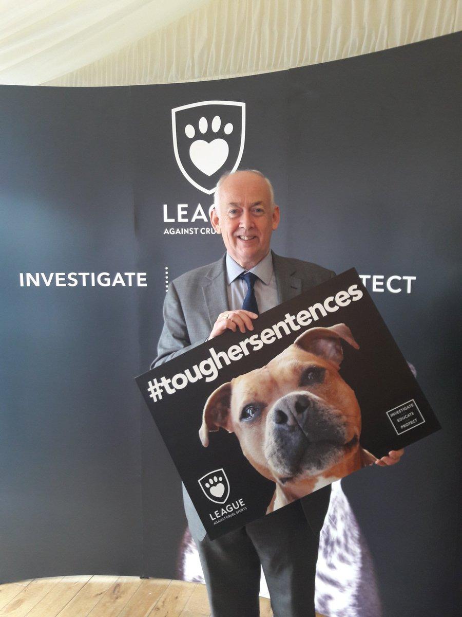 League Against Cruel Sports - animal welfare