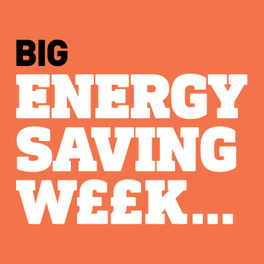 Big Energy Saving Week