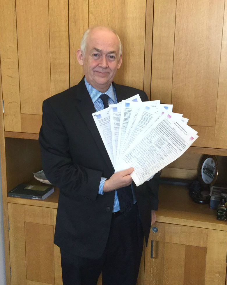 WASPI petition