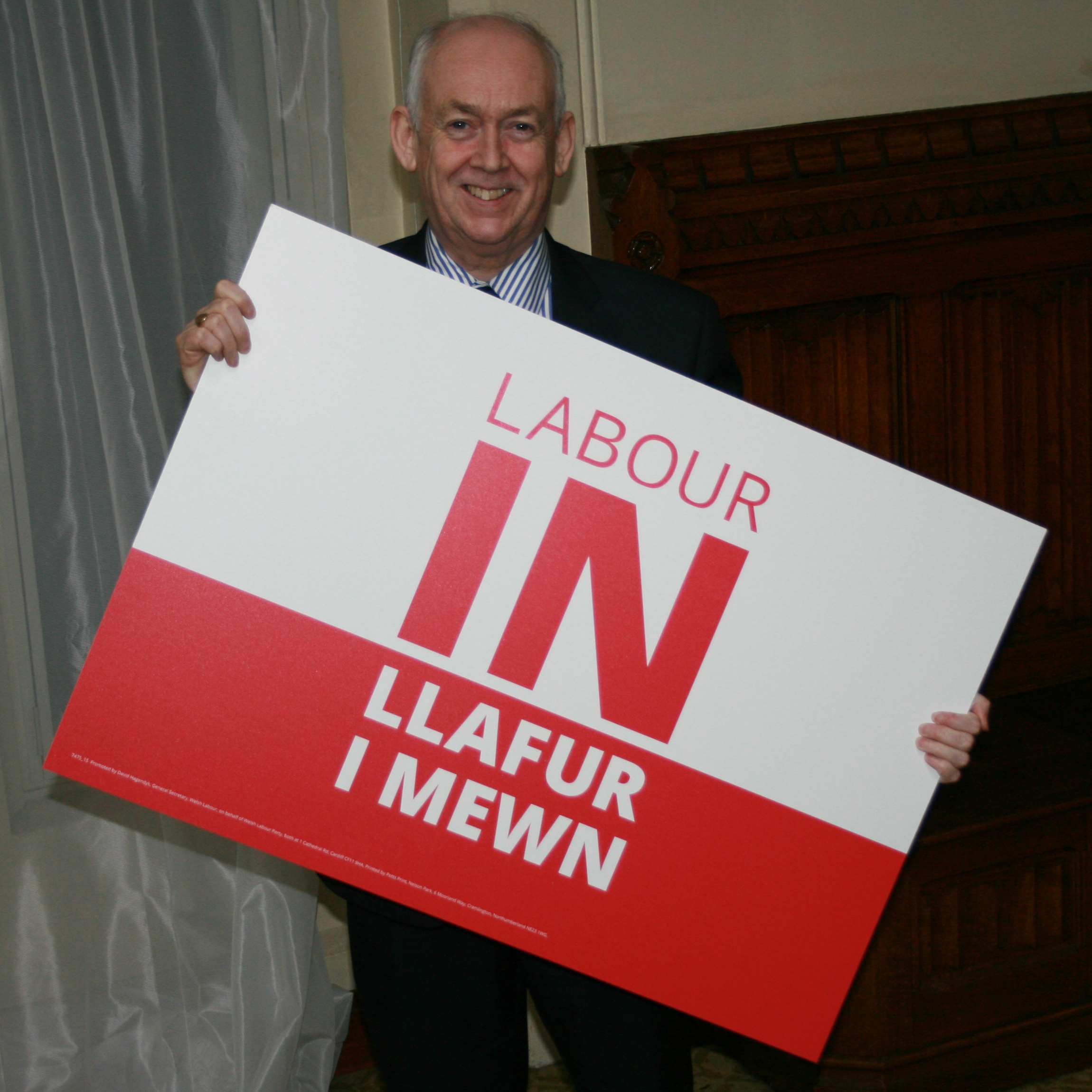 Welsh Labour IN
