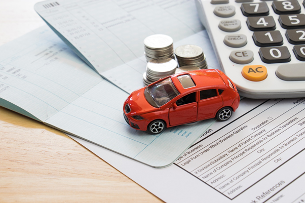 Calculating the costs of leasing vs buying