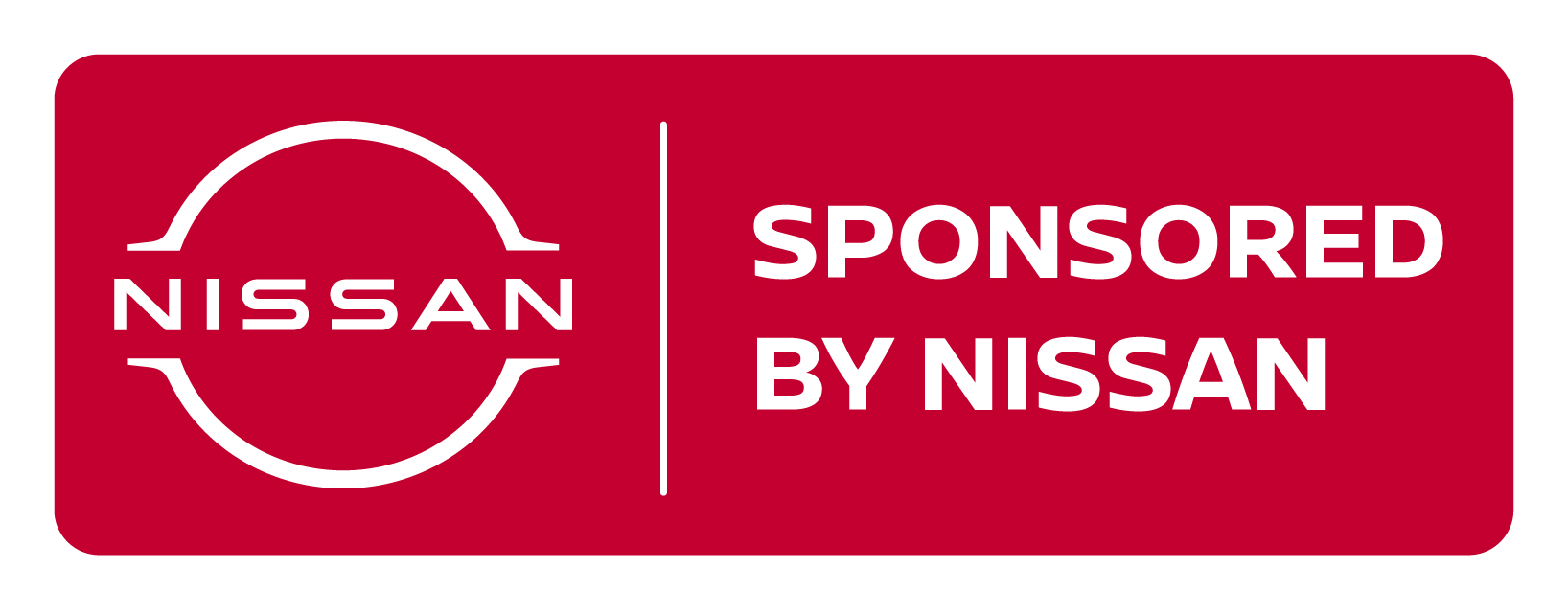 Sponsored By Nissan