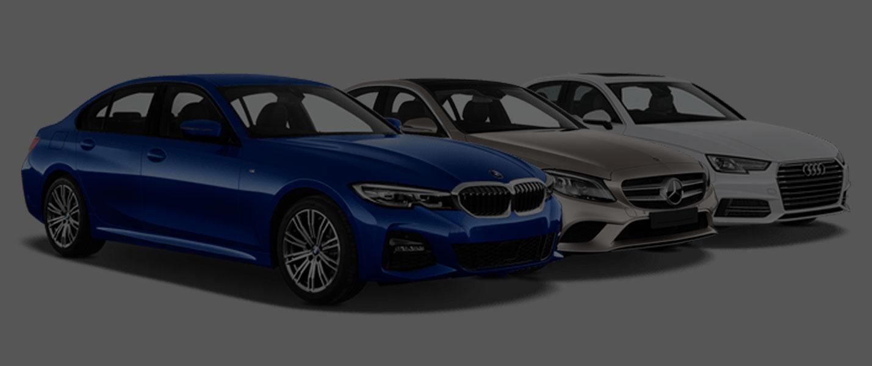 Audi Vs Bmw Vs Mercedes Compare Cars Leasing Options