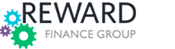 Reward Finance logo