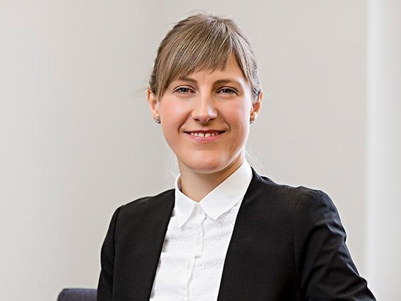 Marlena Rosser