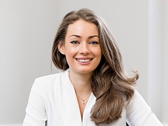 Camilla Mann