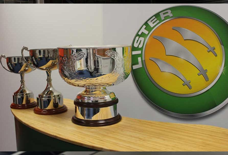 LISTER MOTOR COMPANY LAUNCHES THE BRIAN LISTER TROPHY