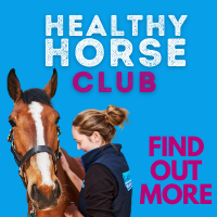 Healthy Horse Club