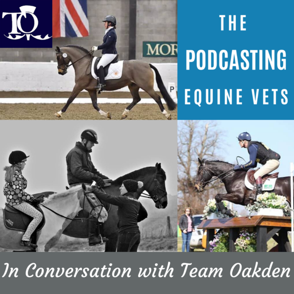 In Conversation with Team Oakden - Eps 28
