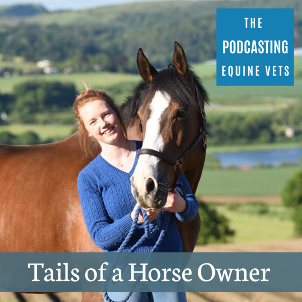 Tails of a Horse Owner - Lucy Blain