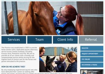 LLEP Launch Brand New Website