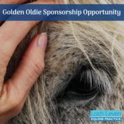 Golden Oldie Sponsorship Opportunity