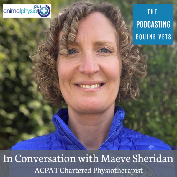 In Conversation with Maeve Sheridan - eps 24