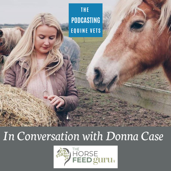 A Conversation with Donna Case