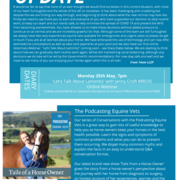 Our Latest Newsletter is Out Now!