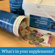 Supplements – Where To Start...?
