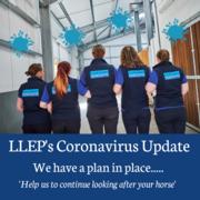 Coronavirus Update - 24/03