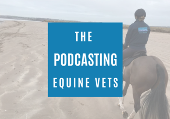 LLEP Are The First Equine Vets In The UK To Launch Podcasts