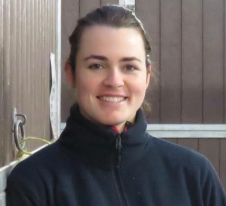 Rebecca Finne