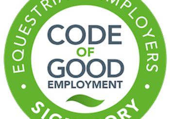 LLEP are Proud Members of the EEA's Code of Good Employment