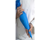 Blue Piping Bags 533MM