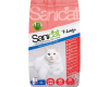 Sanicat 7 Days Aloe Vera Non Clumping Litter