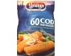 Cod Fish Fingers 60pk