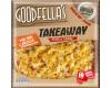 Good Fellas Takeaway Big Cheese Pizza With Garlic Dip