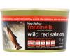 Fontinella Red Salmon