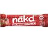 Nakd Gluten Free Strawberry Crunch Bar