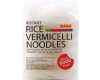 Rice Vermicelli Noodles Gluten Free