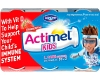 Actimel Kids Strawberry