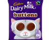 Cadbury Buttons Buy any 3 for 31.50