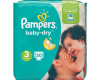 Pampers Active Fit Midi 3