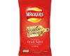 Walkers Ready Salted 12pk