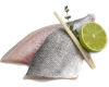 Sea Bream Fillets Skin On 130-190g.