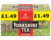 Yorkshire Teabags PM�1.39