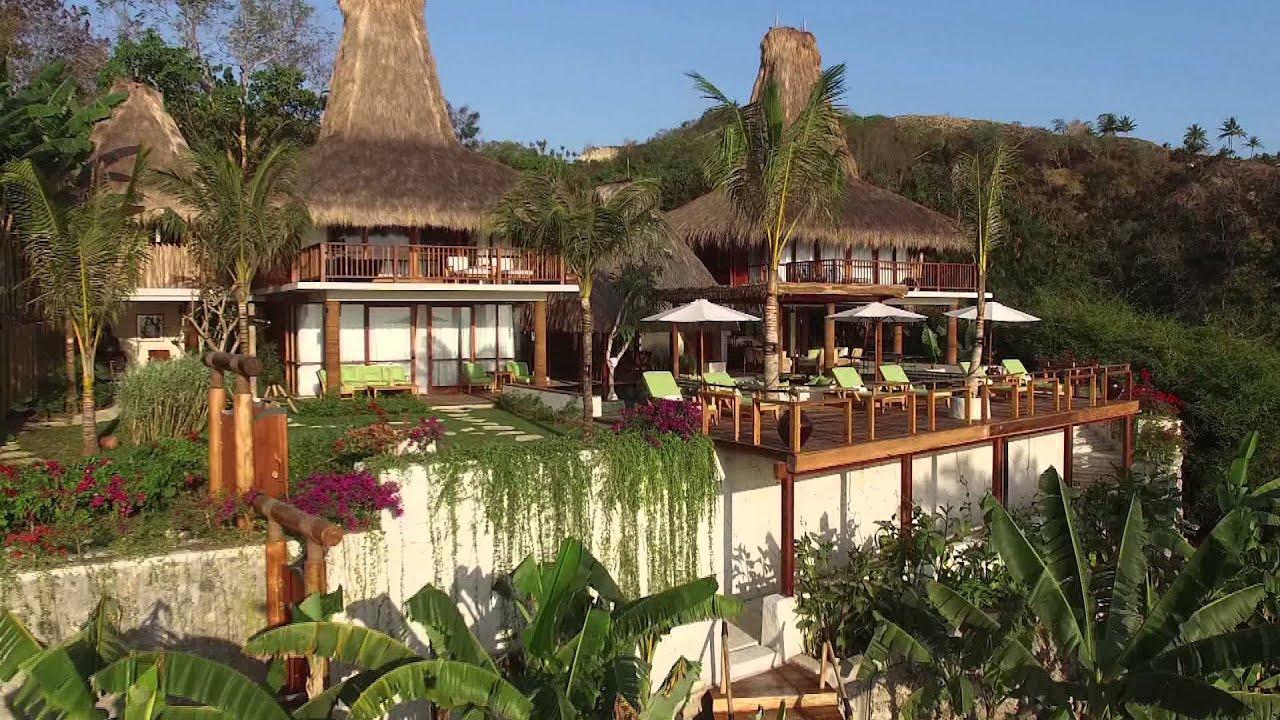 Nihi Sumba Island resort