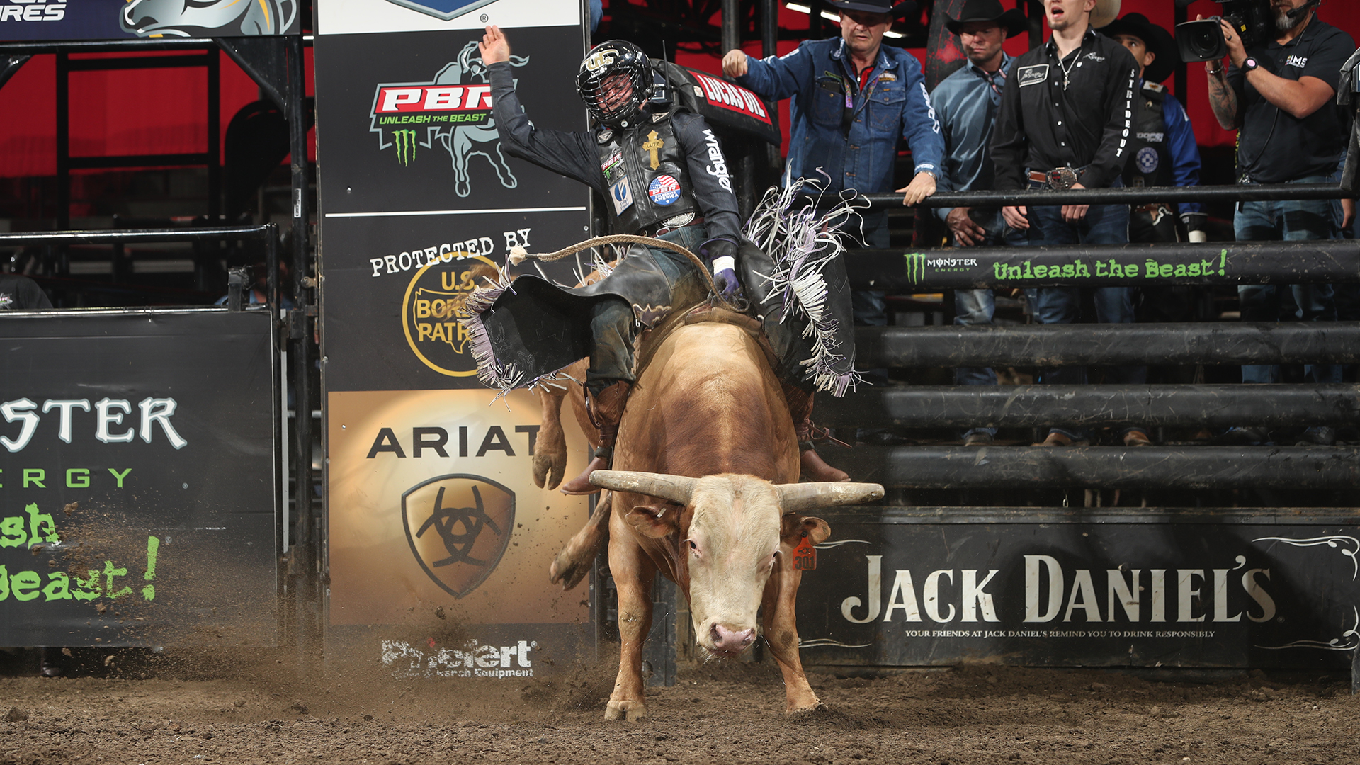 Professional Bull Riders Championships